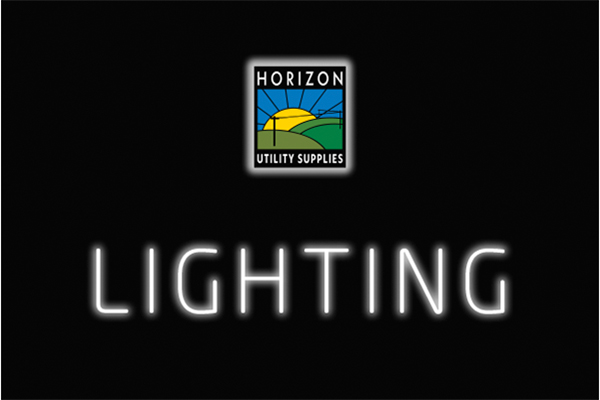 Horizon Lighting Catalogue Screen 1