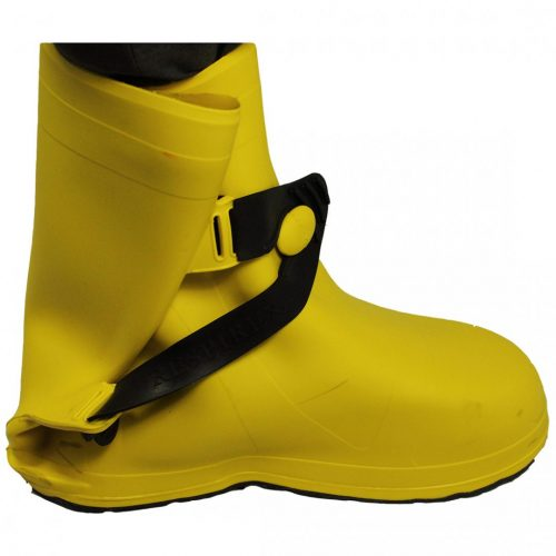Dielectric Overboots