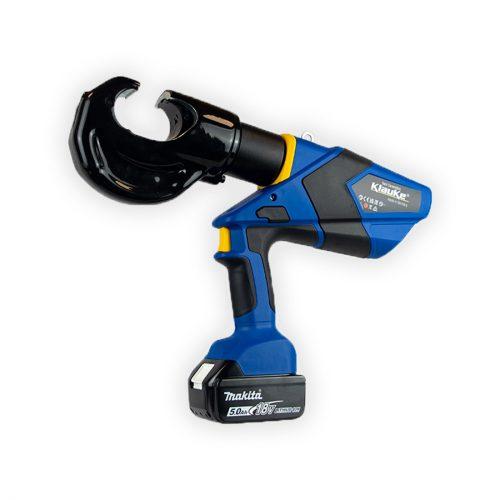 Klauke EK12032INSCFM Battery Hydraulic Crimping Tool
