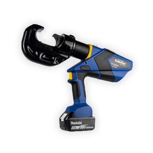 Klauke EK12042INSCFM Battery Hydraulic Crimp Tool 1