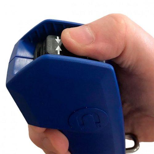 Klauke Remote Bluetooth Cutting Tool 3