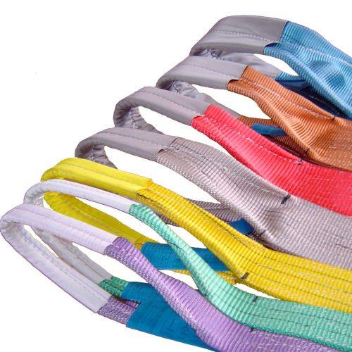 Slings, Stockings & Swivels