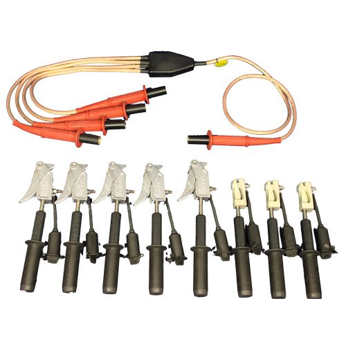ABC or Bare Wire LV Earthing System