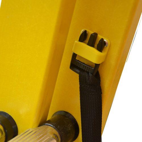 Branach Ladders Euro Fall Control System 1