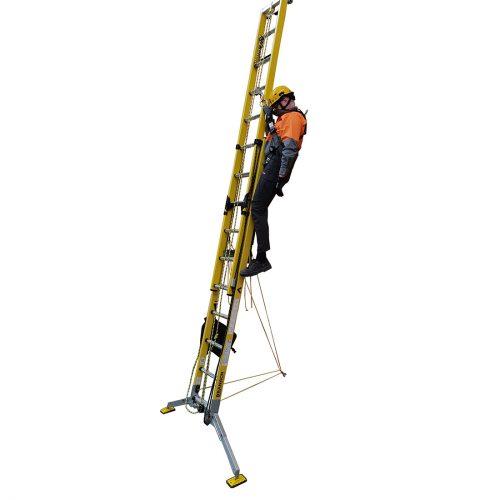 Branach Ladders Euro Fall Control System 3