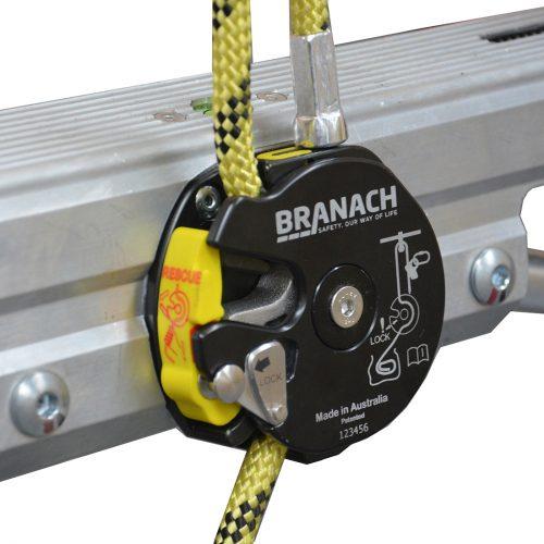 Branach Ladders Euro Fall Control System 5