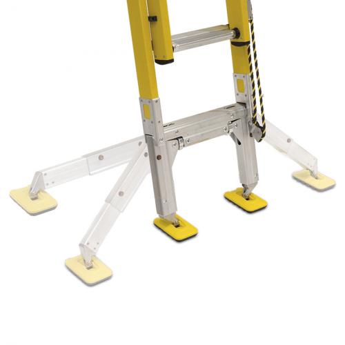 Branach Ladders Euro Fall Control System 6