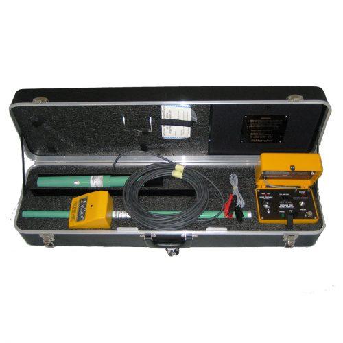 Edgcumbe 11kV Crossarm Leakage Detector Kit