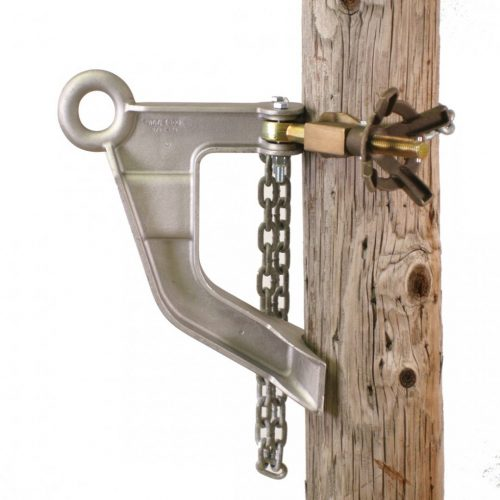 Lifting Gins & Cross Arm Lifter