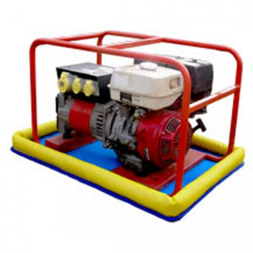 Spill Kits & Water Pumps