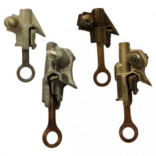 Hot-Line-Clamps
