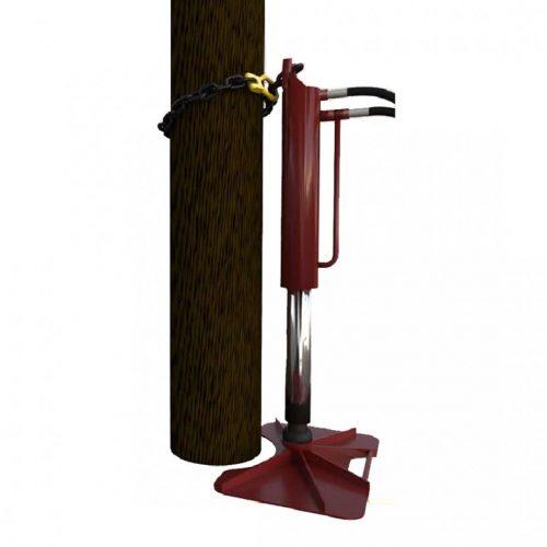 Construction Tools & Pole Handling
