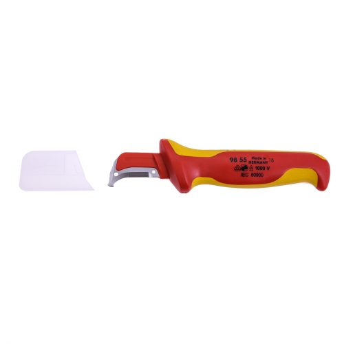 Cable-Knife-with-Blade-Guard