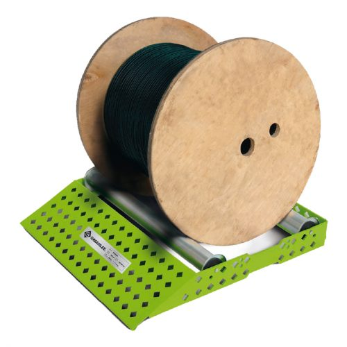 Cable Drum Jacks & Rollers