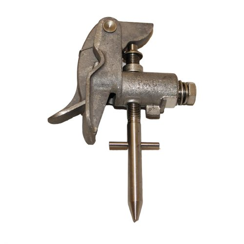 Line-End-Clamp-with-Long-Taper-Screw