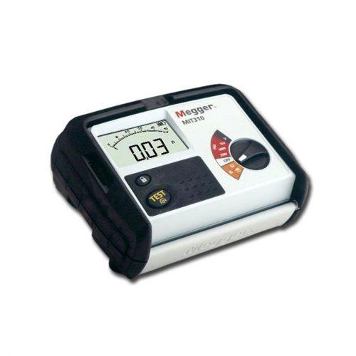 Megger MIT300 Series 1kV Insulation Tester