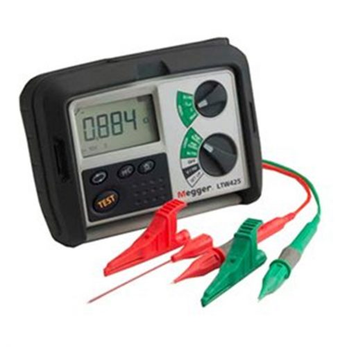Megger Wire Loop Tester