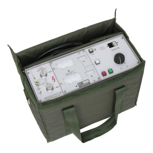 PT18 10 High Voltage DC Cable Test System